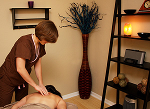 Massage therapy for pain relief in Tacoma, Washington