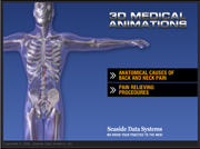 view our 3D patient education Center